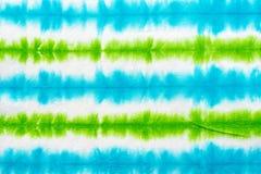 镶边领带染料样式摘要背景 库存图片
