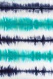 镶边领带染料样式摘要背景 免版税库存照片