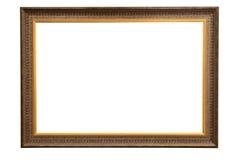 长方形宝石 免版税库存图片