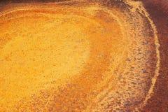 长毛绒纹理 抽象背景褐色排行照片 免版税库存照片