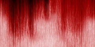 长的流血的墙壁 图库摄影