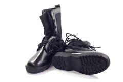 长统靴 免版税库存照片
