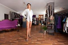 长裤 免版税图库摄影