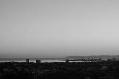 长滩加利福尼亚 免版税库存照片