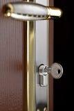 门关键字 图库摄影