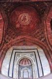 门和天花板 库存照片