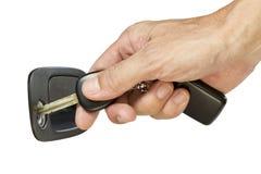 门现有量关键锁定 库存照片