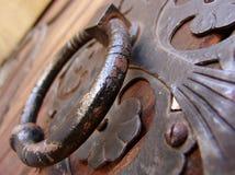 门闩 免版税库存图片