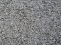 门面膏药沙粒纹理-米黄小石头和沙子-墙壁 库存图片