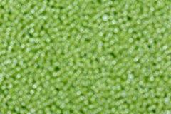 闪烁的绿色背景 库存照片