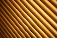 闭合的金属百叶窗背景 免版税库存图片