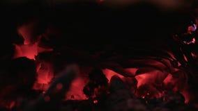 闷燃的纸 股票视频