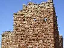 防御塔 库存图片