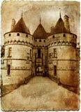 防御法国 免版税库存照片