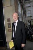 防御的彼得CHRISTENSEN_DANISH部长 库存照片