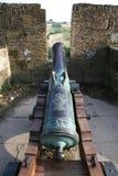 防御葡萄牙 图库摄影