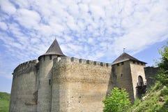 防御,古老,中世纪,建筑学,自然,历史,旅行, 免版税库存图片