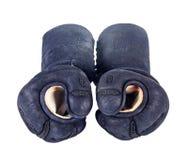 防护手套`日本操刀的Kendo的kote ` 免版税图库摄影