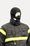 防护服装 免版税图库摄影