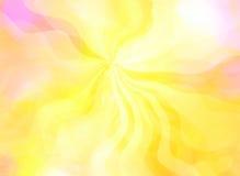 阳光抽象光芒背景 光束样式 库存例证