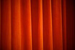 阶段窗帘 库存图片