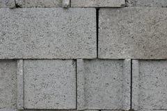 阻拦建筑 免版税库存照片