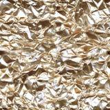 阻止轻的金子色的无缝的纹理,柔和的淡色金样式软性colorized背景 图库摄影