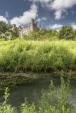 阿伦德尔城堡阿伦德尔西萨塞克斯郡 免版税库存照片