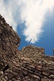 阿兹台克墨西哥新的废墟 免版税库存照片