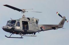 阿古斯塔AB - 412 库存照片