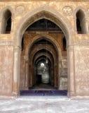 阿哈迈德ibn清真寺tulun 库存照片