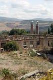 阿塞拜疆,舒沙 免版税库存图片