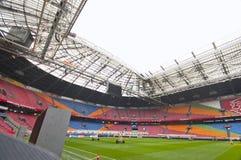 阿姆斯特丹竞技场 库存照片