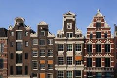 阿姆斯特丹,荷兰- 5月13 库存图片