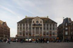 阿姆斯特丹,荷兰- 5月13 免版税库存图片