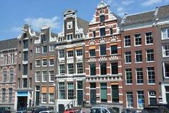 阿姆斯特丹-荷兰 免版税库存照片