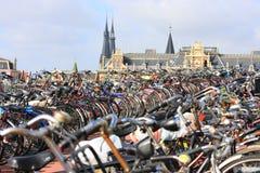 阿姆斯特丹 免版税图库摄影