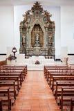 阿威罗大教堂  库存照片