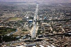 阿富汗喀布尔 库存照片