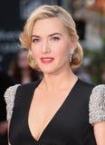 阿尔伯特・霍尔, Kate Winslet 免版税库存照片