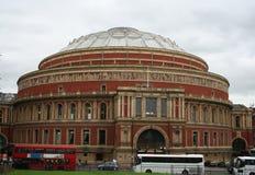 阿尔伯特大厅伦敦 库存图片