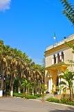 阿尔及尔 免版税图库摄影