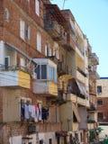 阿尔巴尼亚durres 免版税图库摄影