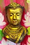 阿尤特拉利夫雷斯期间雕刻在泰国 库存照片