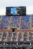 阿希体育场-美国公开赛网球 图库摄影