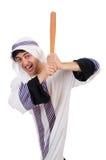 阿拉伯人 库存图片