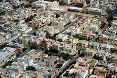 阿拉伯半岛沙特 库存图片