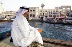 阿拉伯半岛酋长管辖区迪拜 图库摄影