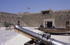 阿拉伯半岛酋长管辖区迪拜 免版税图库摄影