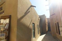 阿拉伯大厦 库存图片